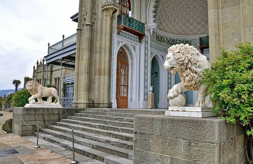 Скульптуры для регулярного сада