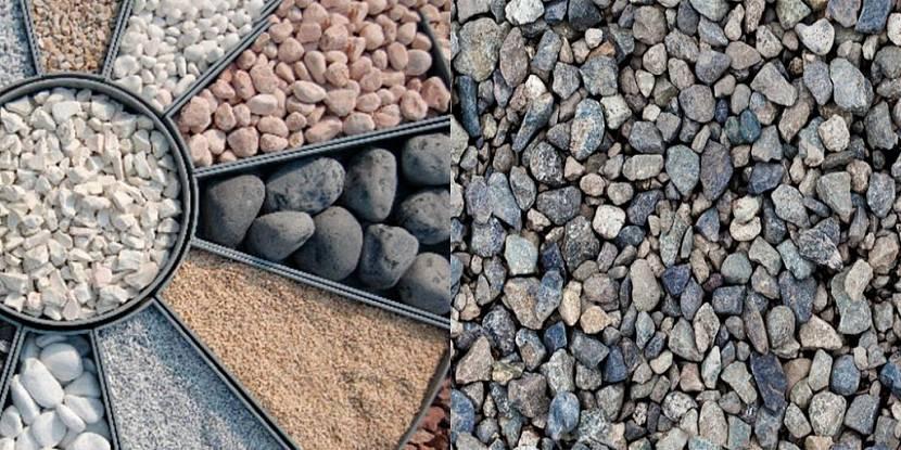 Выбор по сырьевому материалу