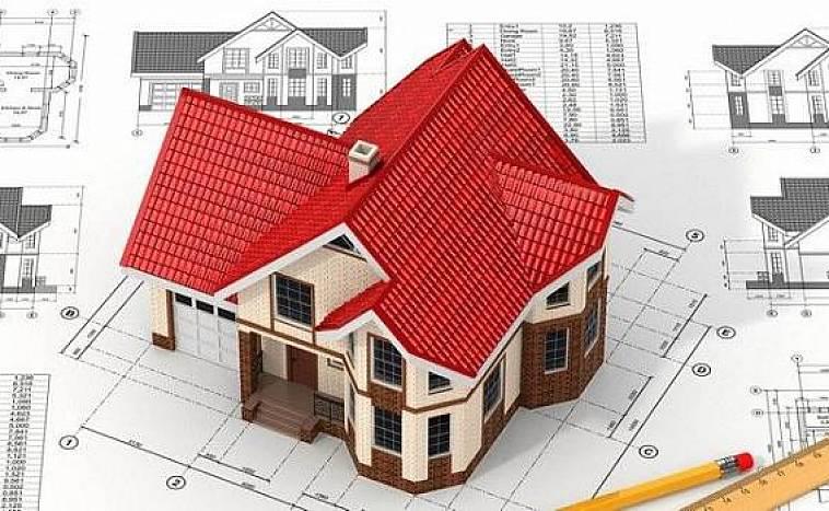 Как узаконить реконструкцию дома на собственной земле