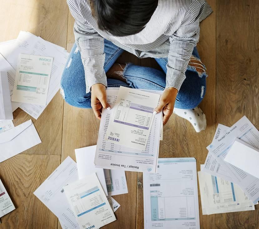 как хранить документы дома в порядке идеи