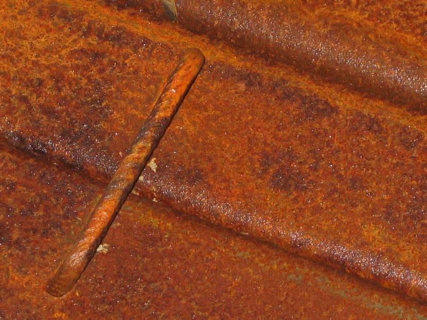 водосток из оцинковки