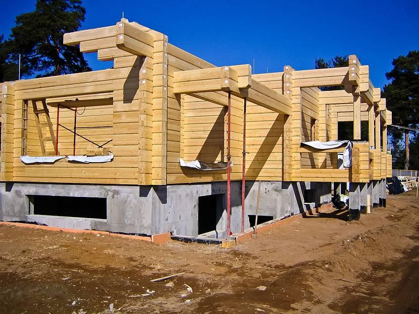 своды правил в деревянном домостроении