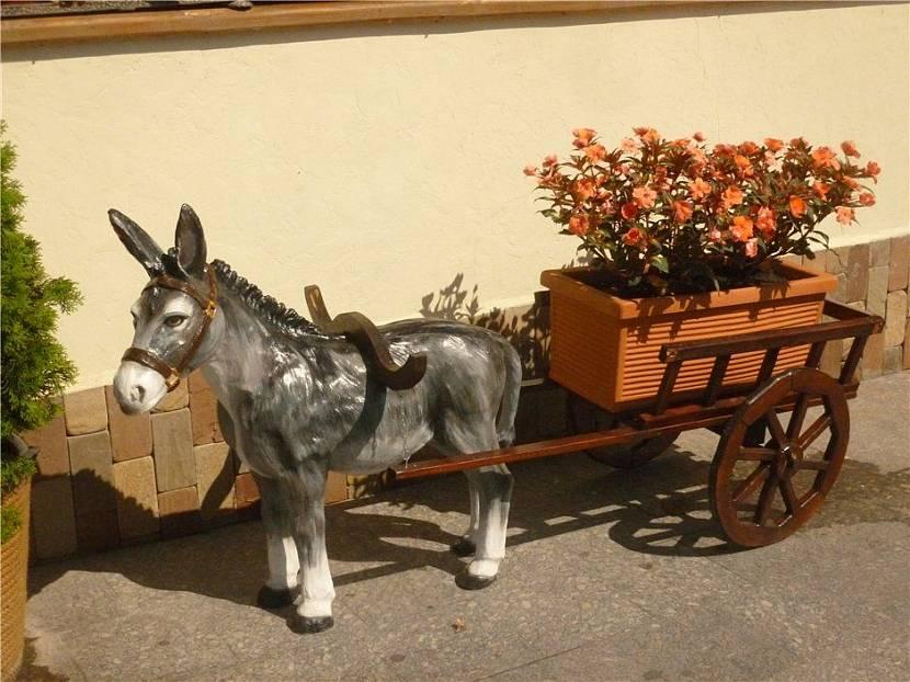 деревянный ослик своими руками фото судно коммуна