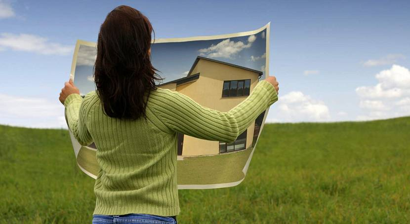 Планирование дома на участке