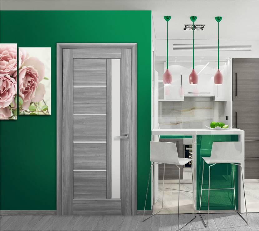 Сочетание с зеленым