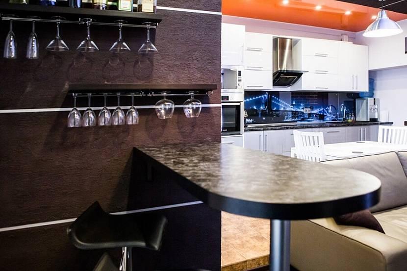 картинки барных стоек на кухне время приема еды