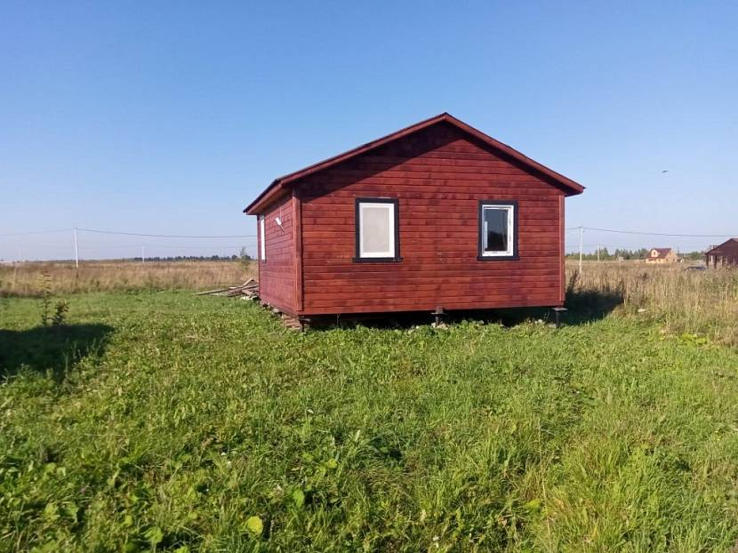 купить участок в московской области в собственности у государства