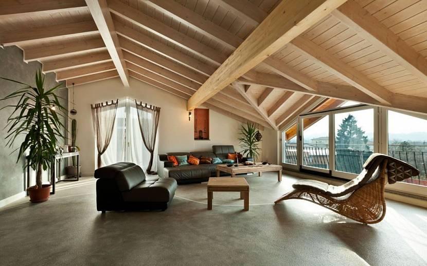 Фотогалерея дом крыша последняя мода