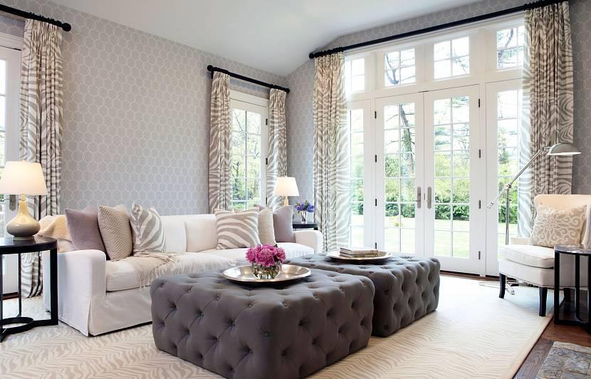расцветки диванов