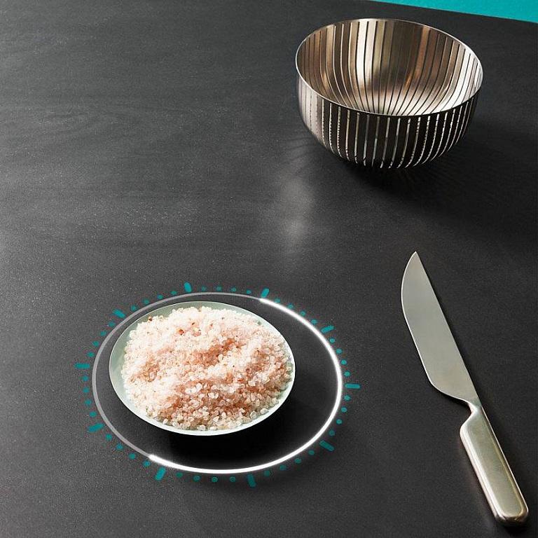 Интерактивная кухонная столешница Tulèr