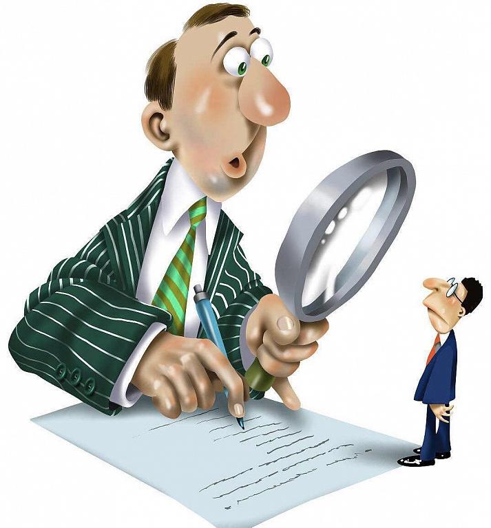 Для юридических лиц проверки могут быть только внеплановые