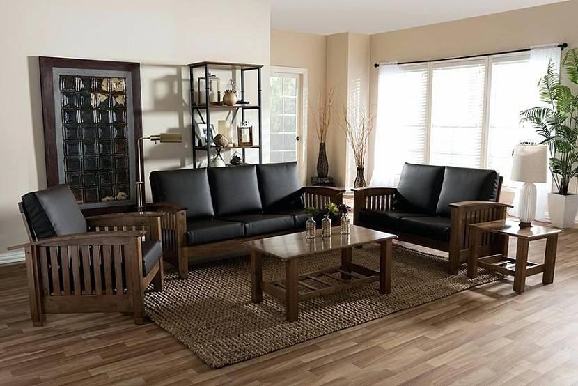 темный орех цвет мебели