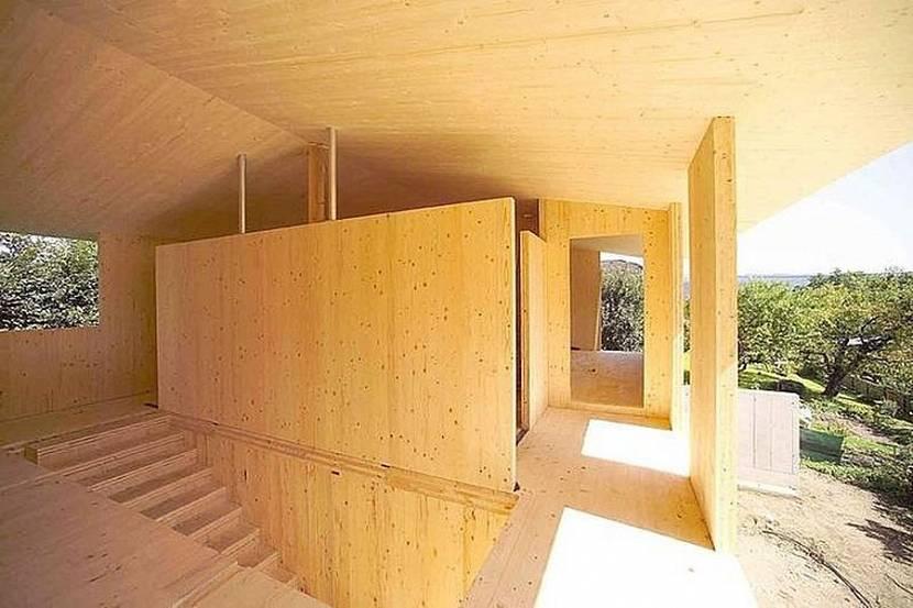 Нормотворчество в деревянном домостроении