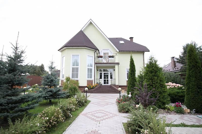 Загородная недвижимости