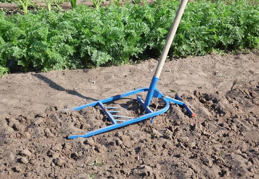 Лопата легкокоп