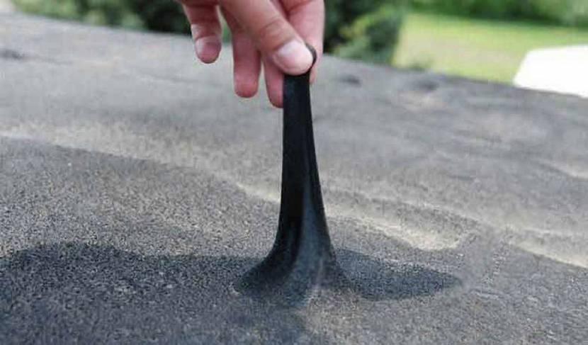 жидкий гидроизол для крыши