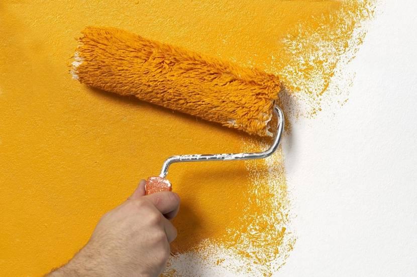 Валик для краски