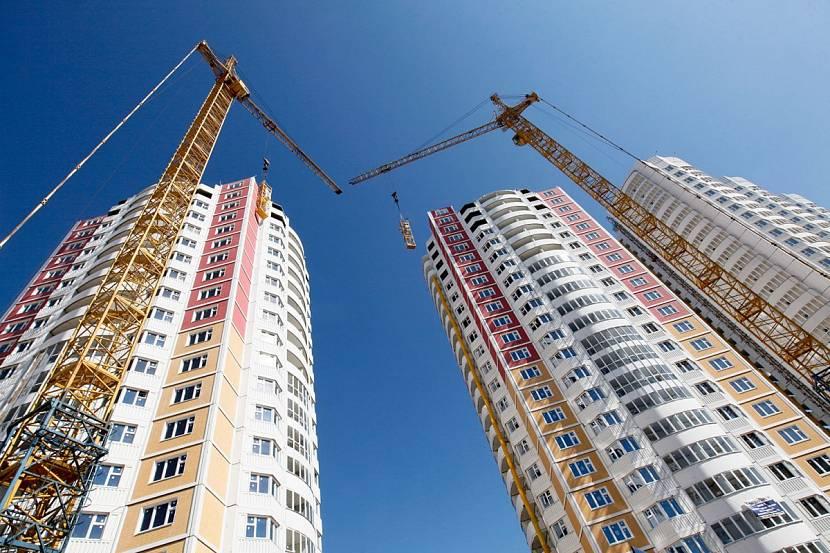 в России будет больше частных домов, чем многоквартирного жилья