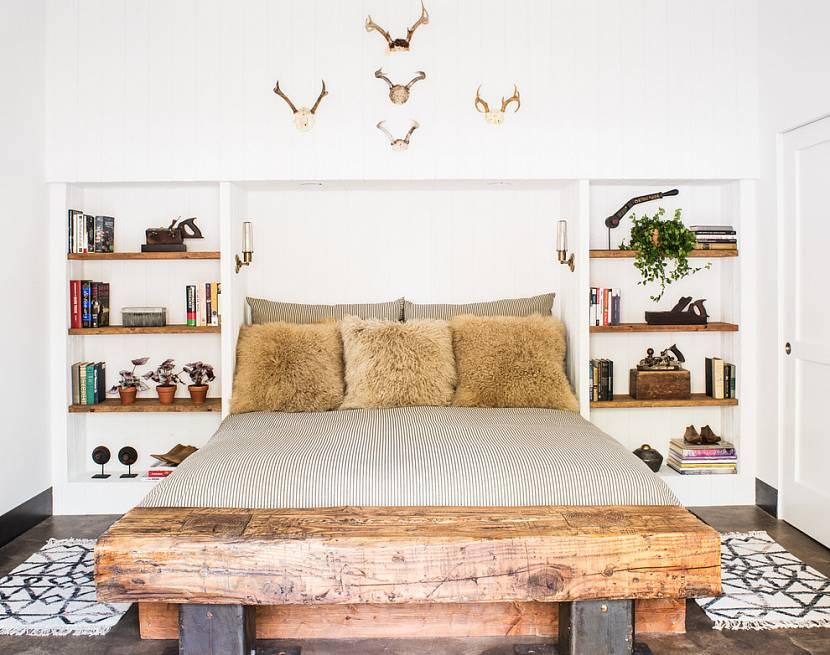 100 лучших идей- Брашированная древесина- мебель, изделия с фото