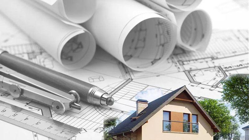разрешение на строительство дома на собственном участке 2017