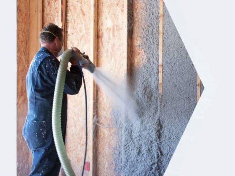 утеплитель для стен внутри дома на даче цена