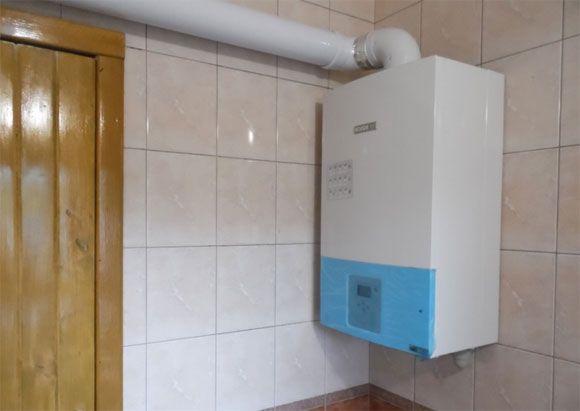 электрические для отопления частного дома