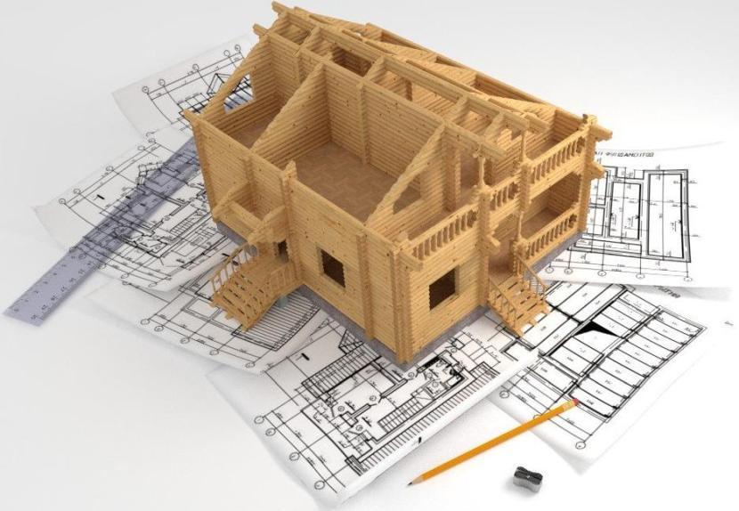 Деревянное домостроение развивается