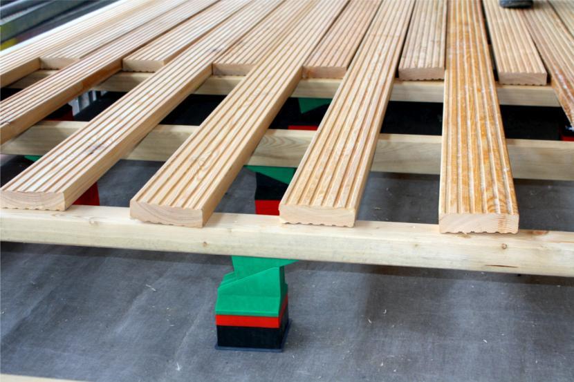 Промышленная обработка древесины