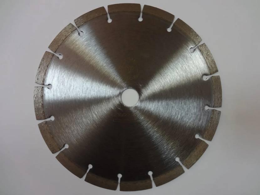 Алмазный сегментированный диск