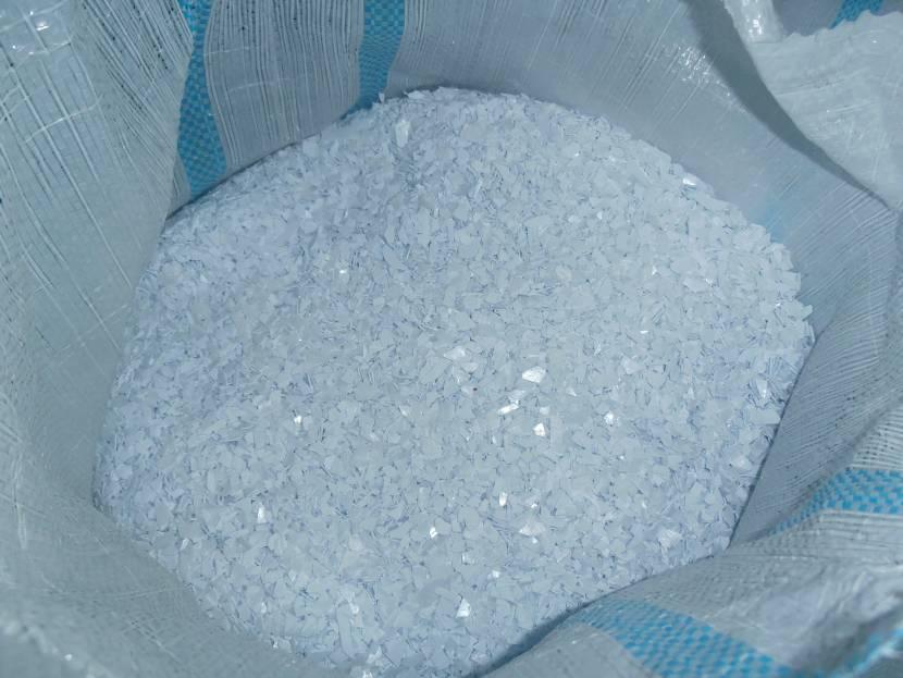 Полистирол в виде сырья для производства