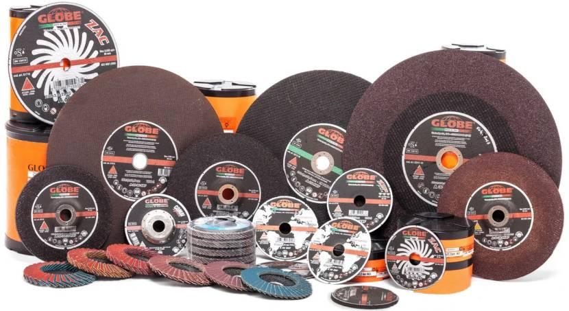 Варианты отрезных и зачистных дисков для болгарки