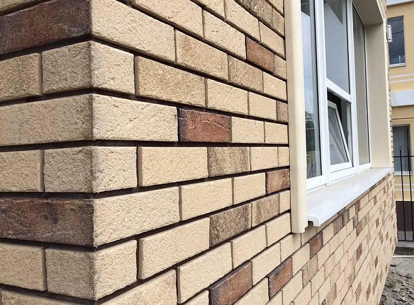 варианты внешней отделки каркасного дома