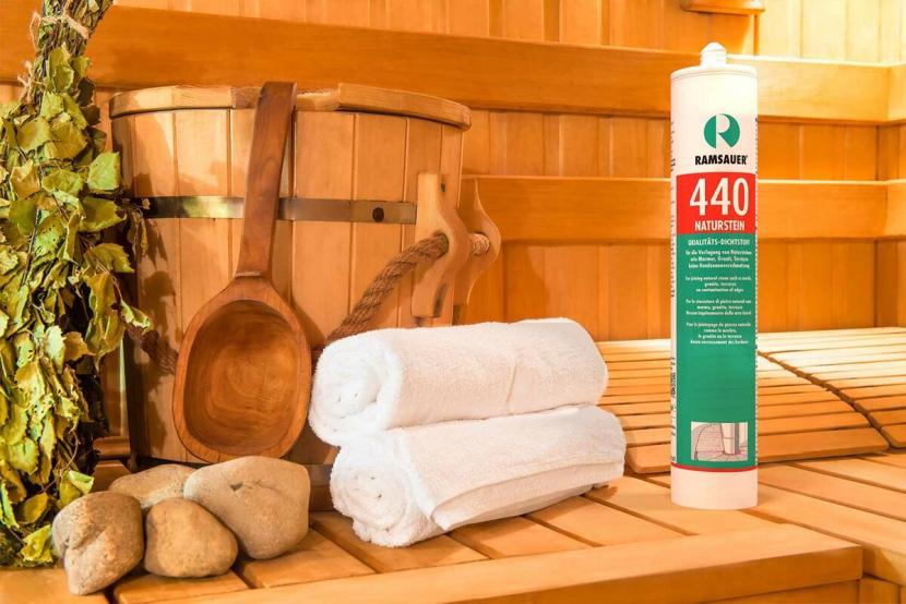 Защитный состав для древесины в сауне и бане – не даёт постороннего запаха