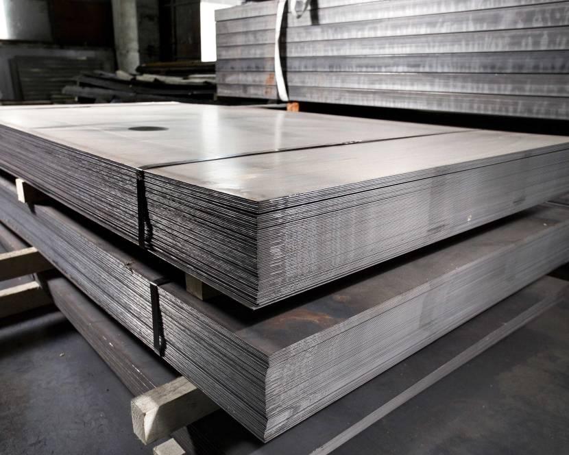 Конструкционная сталь для печи