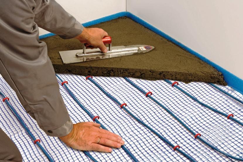 При сверлении ремонтных отверстий высок риск повредить кабель