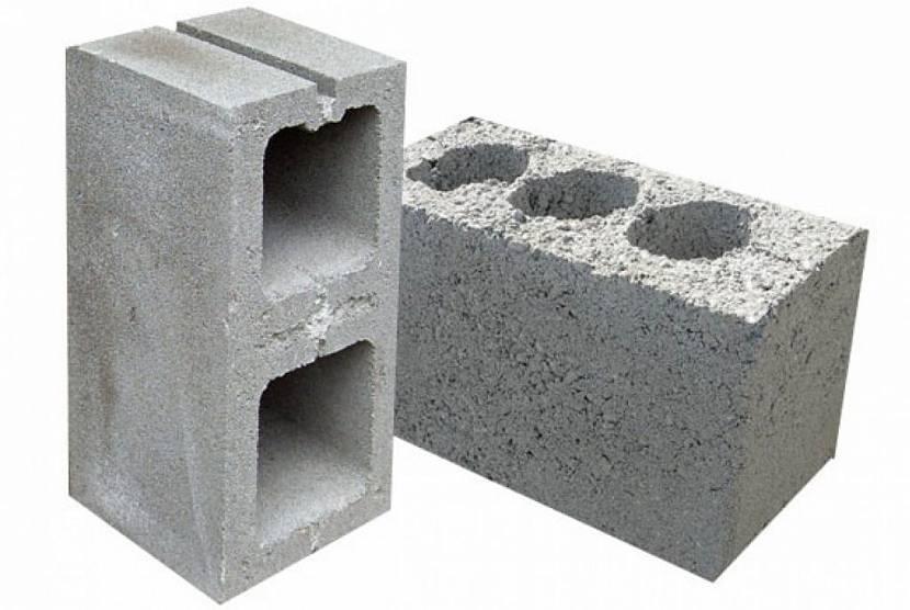 Блоки лучше приобрести у проверенного поставщика