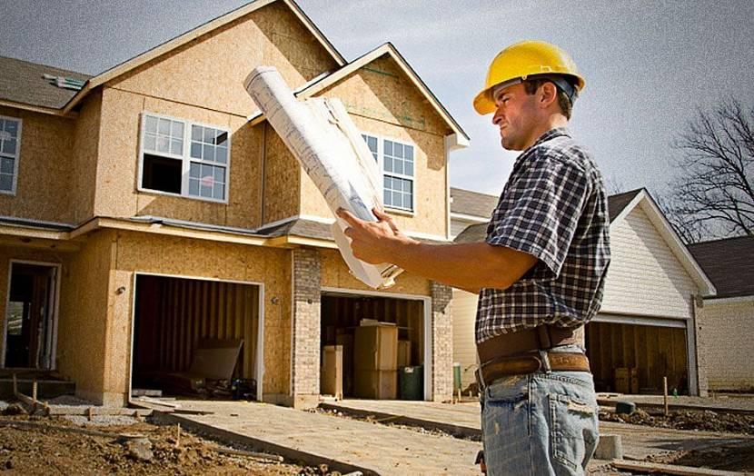 оформление разрешения на строительство индивидуального жилого дома