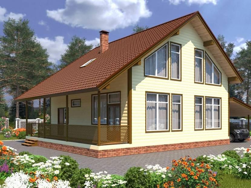 быстровозводимые дома под ключ цены