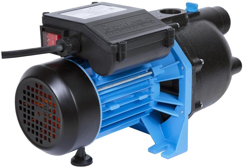 Поверхностный насосный агрегат