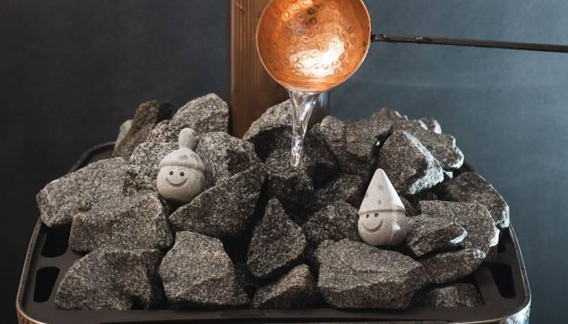 Каменка – сердце русской бани