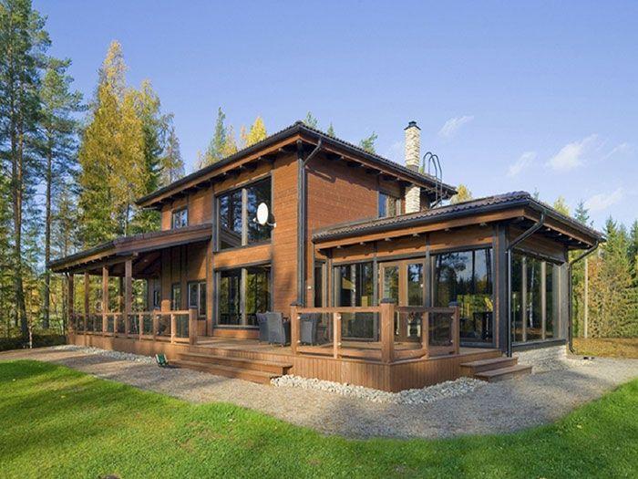 Индивидуальный жилой дом определение