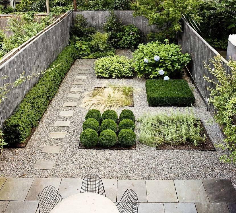 геоткань для садовых дорожек