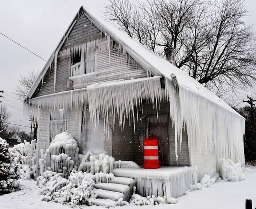 Картинки с погодой в доме