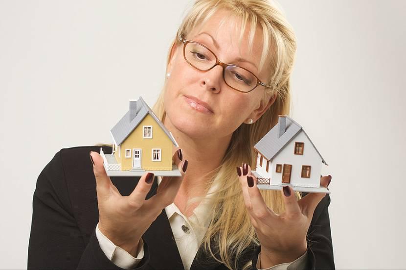 как выбрать дом