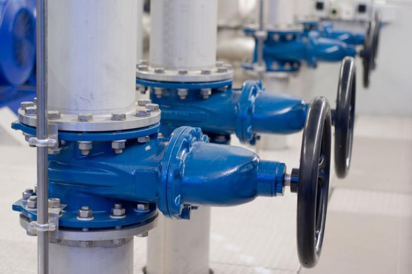 Запорная арматура – это большой водопроводный кран