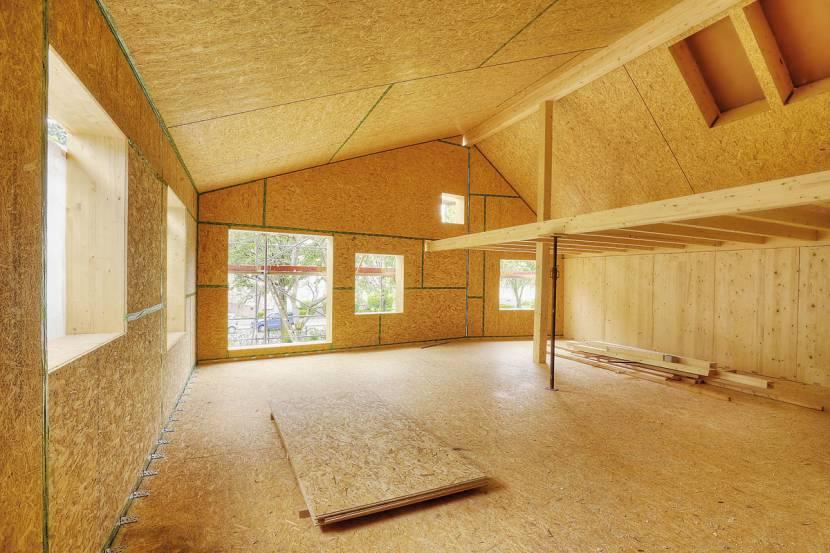 Отличные свойства материала для частных домов