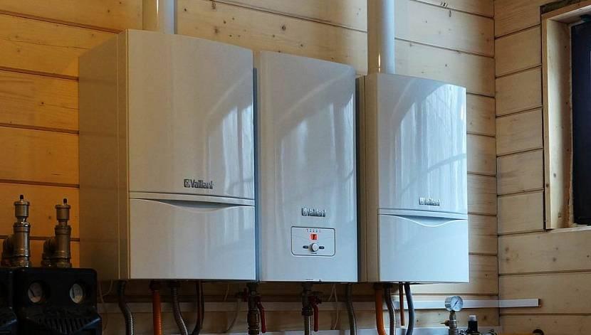 электрические котлы отопления какие лучше для частного дома