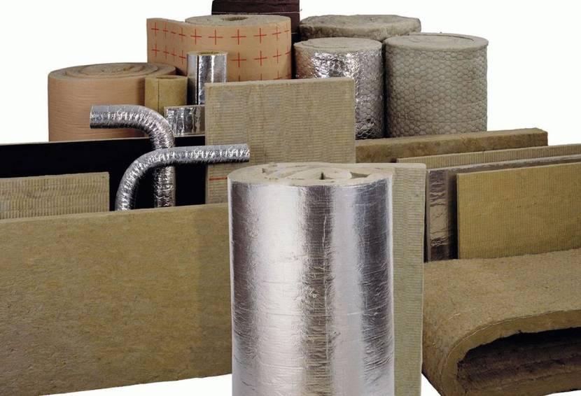 Разнообразие изолирующих материалов на рынке радует