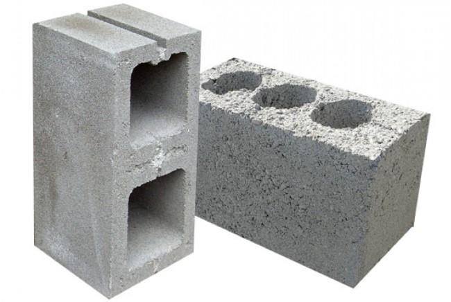 расчет блоков на дом калькулятор