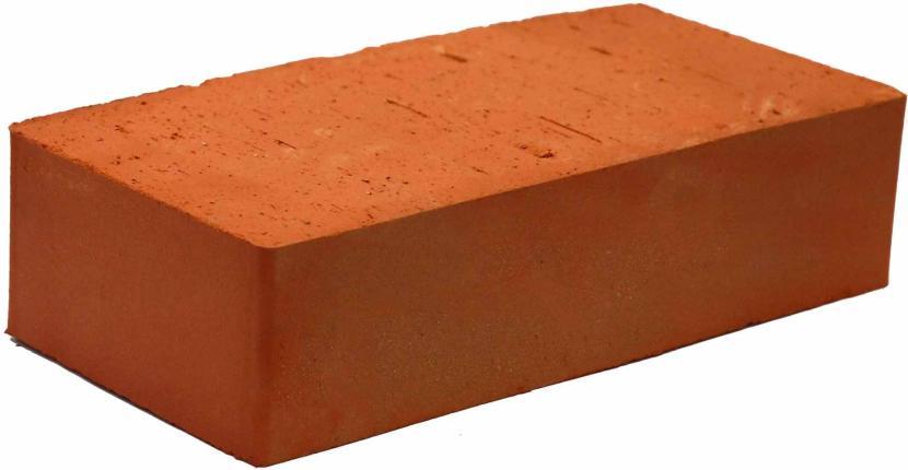 Кирпич как строительный материал
